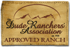 Dude-Ranchers-Association